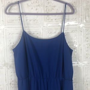 J. Crew Dresses - J. Crew | Blue Sundress